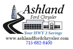 Ashland Ford Chrysler