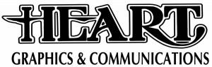 Heart Graphics logo