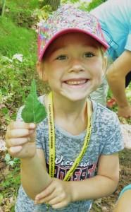 Junior Naturalist