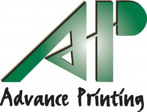 advance printing