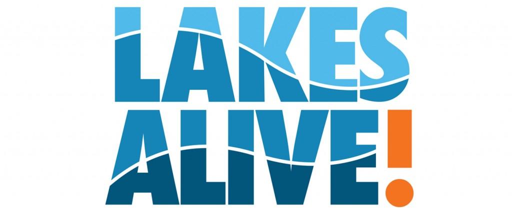 Lakes Alive Exhibit