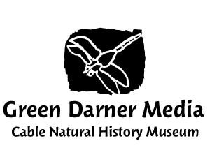 Green Darner Media